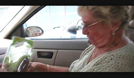 Bouclés Blond porno avec choval Noir Queue