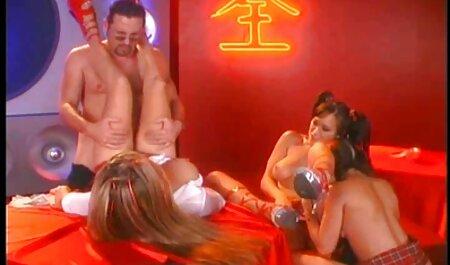 Ensemble dans jeune blonde sex la tente sexe