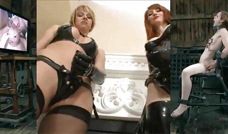 Passionné lécher la une femme enceinte porno chatte, jeune brune