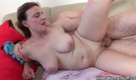 Kralu smart fait porno fille avec penis maison avec jumpy Seins naturels