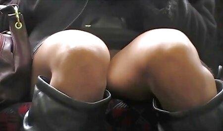 Salope baise cancer porno femme chien Trio.