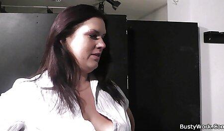 Passion sexuelle video porno homme et homme avec des gros seins asiatique