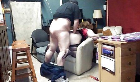 Mince mamelons de porno chien et une fille russe obtenir une grosse bite pour son amant